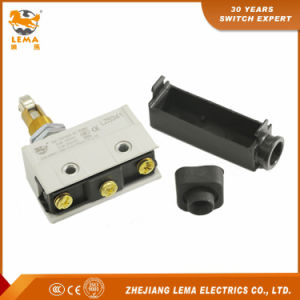 Lema Lz5341 Panel Mount Across Roller Plunger Sealed Limit Switch pictures & photos