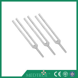 Ce/ISO Approved Hot Sale Medical Aluminium Tuning Fork (MT01042003) pictures & photos