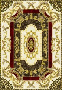 Carpet Floor Tile with 1200*1800mm Pattern Carpet Design pictures & photos