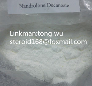 Nandrolone Decanoate / Deca-Durabolin / CAS: 360-70-3 pictures & photos