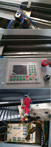 1300X2500mm130W 25mm Acrylic CO2 Laser Cutting Emgraving Machine pictures & photos