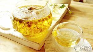 Dehydrated Honeysuckle Tea pictures & photos