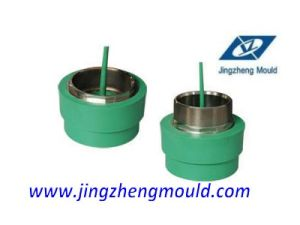 PPR Copper Insert Elbow Mould pictures & photos