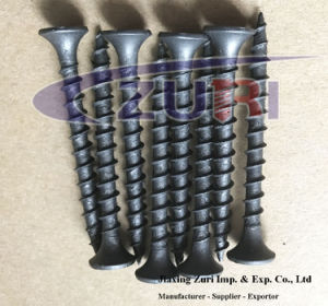 C1022 Steel Hardend Drywall Screws4.2*102 pictures & photos
