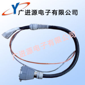 N510053281AA CABLE W/Connect from SMT machine spare part