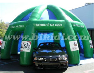 Giant Inflatable Garage Dome Tent for Promotion K5133 pictures & photos