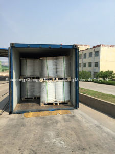 Metalized Polyester Film/VMPET with 12microns, Flexible Packaging Materials pictures & photos
