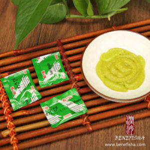 Japanese Small Sachet Wasabi Paste pictures & photos