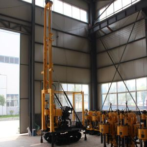 Hf130L Water Well Drilling Rig for Sale pictures & photos