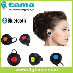 Lightweight Mini Wireless Earphone Hidden Earbud Various Colors for Choice pictures & photos