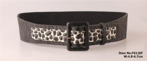 Fashion Ladies PU Belts (F6120F) pictures & photos