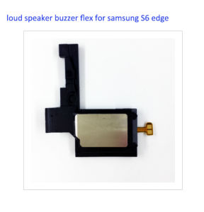Loud Speaker Buzzer for Samsung S6 Edge pictures & photos