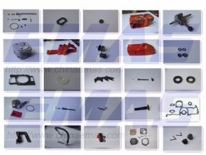 Hot Sale Hu 61 Gasoline Chain Saw Motosierra with Ce pictures & photos
