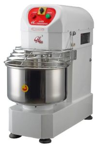 Europe Style Two Speed Spiral Dough Mixer Catering Restaurant Horeca Equipment pictures & photos