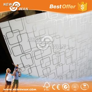 16mm High Glossy Acrylic MDF Board pictures & photos