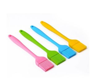 Food Grade Silicone Basting Brush pictures & photos