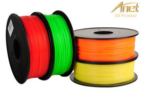 2017 Wholesale Factory Price Free Sample 3D Printing ABS PLA Filament pictures & photos