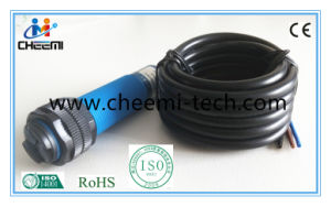 Retro-Reflective AC No M30 Photoelectric Switch Sensor with 4mm Detection Range pictures & photos