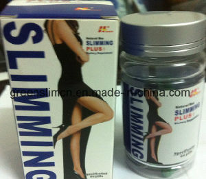 100% Natural Meizi Plus Advance Slimming Capsules pictures & photos