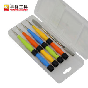 9PCS Multi-Purpose Self-Extension Precision Screwdriver Set