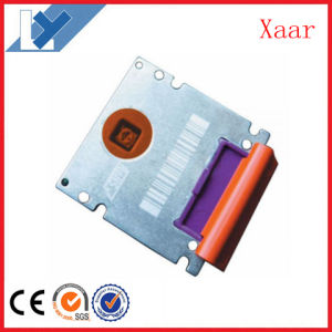 Xaar 128/80W Printhead (Purple) pictures & photos