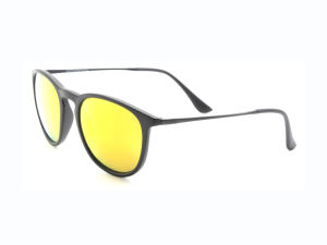 Hot Sale Cheap Prescription Classic Demi Acetate Sunglasses pictures & photos