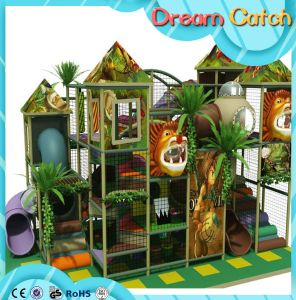 New Entertainment Indoor Playground with Electric Coconut Tree pictures & photos