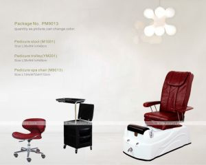 Pedicure Foot SPA Chair (M9013)