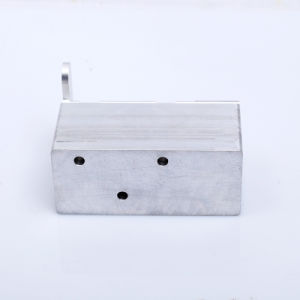 Customed Aluminium CNC Milling Part pictures & photos
