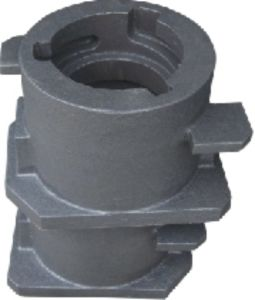 Metal House Investment Casting Sand Casting Structure Engineering pictures & photos