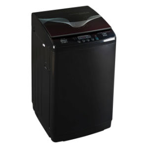 8.0kg Fully Auto Washing Machine (plastic body/ Glass lid) Model XQB80-809 pictures & photos