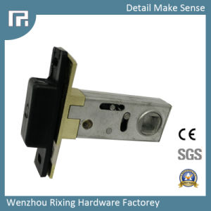 Magnetic Wooden Door Mortise Door Lock Body R01 pictures & photos