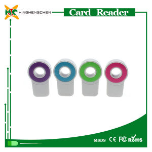 Wholesale SD Card Reader TF  Card  Reader pictures & photos