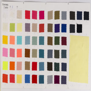 50% Cupro+50% Rayon Twill Weave Cupro Fabric pictures & photos