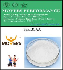 OEM Formula: Silk Bcaa pictures & photos