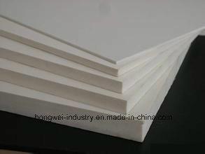 Virgin PVC Material PVC Foam Board pictures & photos