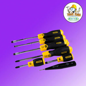 Set of 7 Hook Combination Ratchet Screwdriver Set pictures & photos