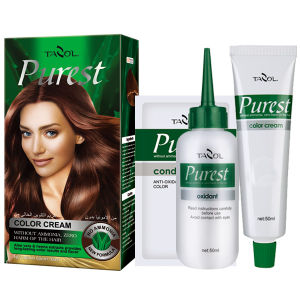 Aloe Vera Extracts Healthy Hair Color with 6.00 Dark Blonde pictures & photos