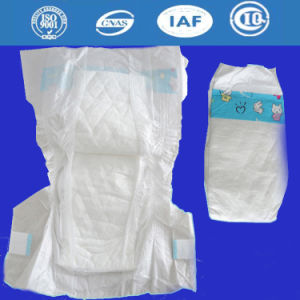 Disposable Diaper Baby Diapers Premium Wholesale Diapers in Bulk for Sales Baby Care Products with PP Tapes pictures & photos
