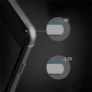 3D Full Cover Tempered Glass Screen Protector for iPhone 6/6s pictures & photos