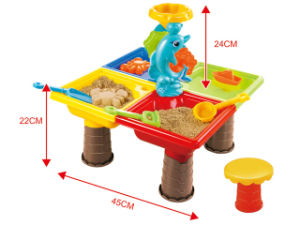 Summer Outdoor Play Set Children Toy Sand Toy (H1404197) pictures & photos