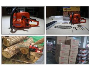 Powertec CE GS Easy Start 58cc Gasoline Chain Saw (YD-PT-58) pictures & photos