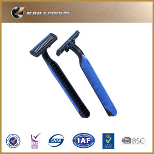 Male Gender Disposable Shaving Razor pictures & photos