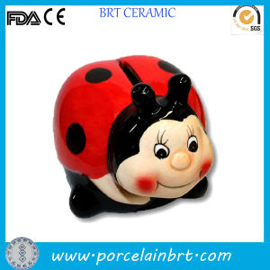 Cute Ladybug Kids Gift Money Saving Box pictures & photos