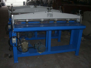 Beading Machine of Smac Brand (G1.2*1250-5) pictures & photos
