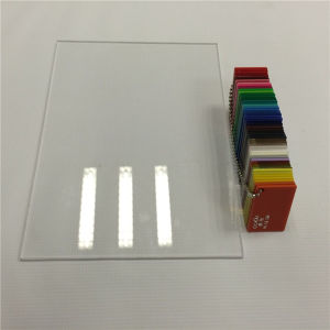 High Clear PS Sheet Supplier pictures & photos