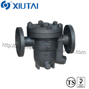 Flange Free Ball Float Steam Trap (CS41H) pictures & photos