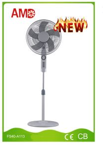 2016 New Design Stand Fan with Ce Approved (FS40-A113) pictures & photos