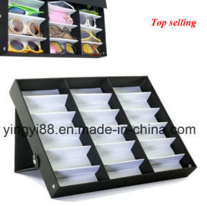 Best Selling Eyewear Sunglass Jewelry Watch Display Case pictures & photos