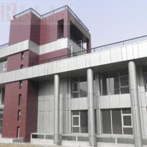 Constructive Aluminum Panel for Cladding /Wall Decoration pictures & photos